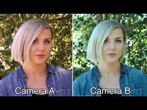Sony vs Fujifilm - Which Camera has the Best Colors?