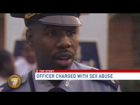 cops sex abuse in Broadford