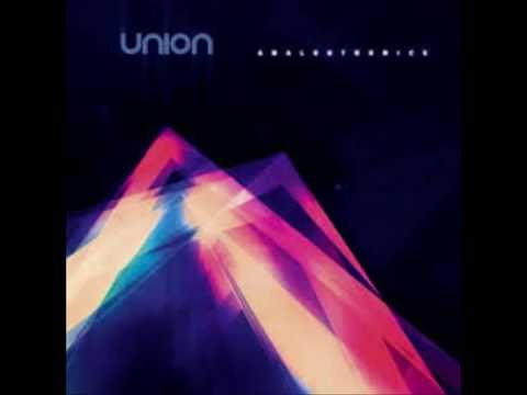 The Union - October Rush