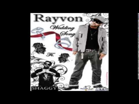 Rayvon feat. Shaggy - Wedding Song