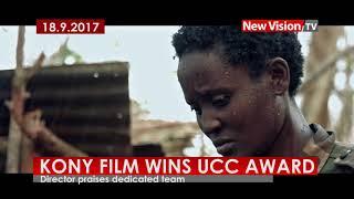 Why Kony movie won film of the year
