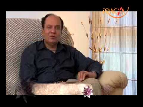 "How to avoid Passive Smoking by Kushal Kumar on TV Show ""Apna Khayal Rakhen"" at Pragya TV"
