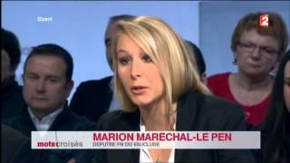 Mots croisées: Clash, Jean Pierre Mercier de CGT Peugeot bulletin salaire 1500€