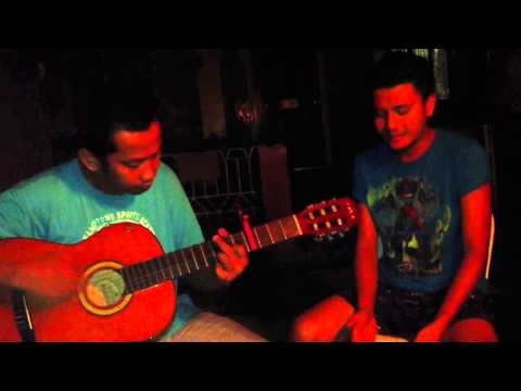 Zedd - Clarity feat Foxes (Mike & Miguel Acoustic Cover)