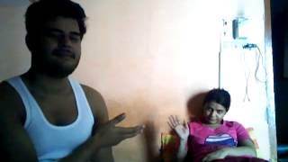 Brother Sister (bhai behan)  wmv