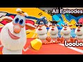 Booba all episodes | Compilation 71 funny cartoons for kids KEDOO ToonsTV