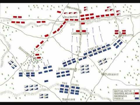 British Battle Maps 1