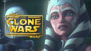 Reaction | Трейлер Возвращения «Звёздные Войны: Война Клонов/Star Wars: The Clone Wars»