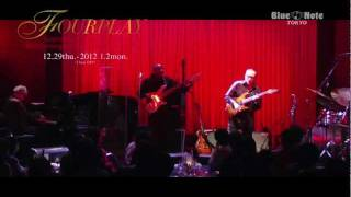 http://www.bluenote.co.jp/jp/artist/fourplay/ FOURPLAY フォープレイ...