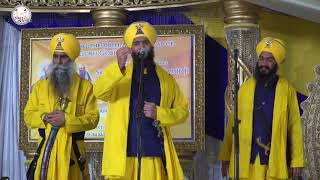 Download lagu DAY 2 KAVISHARI BHAI MEHAL SINGH JI CHANDIGARH WALE SIKH 2 INSPIRE SUMMER SMAGAM 2017