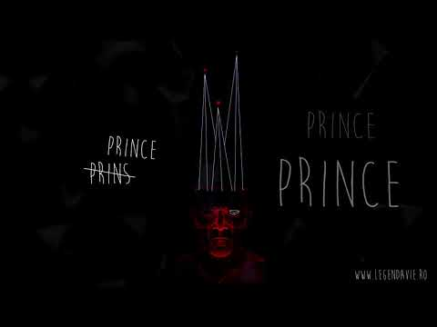 Samurai - Prince (Audio)