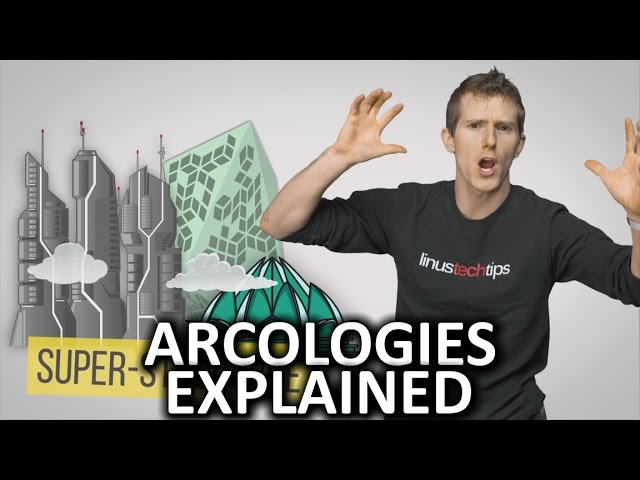 what-are-arcologies