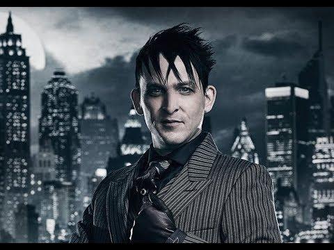 Gotham's Robin Lord Taylor Talks Season 4