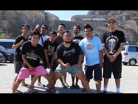 3 x 3 Mini Tour Bali 2015