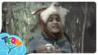 Storyey:  Big Bad Wolf Part 1 | Team Yey Season 2