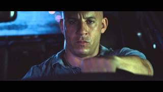 Форсаж 5  (Fast Five)   Blu Ray Menu (1)