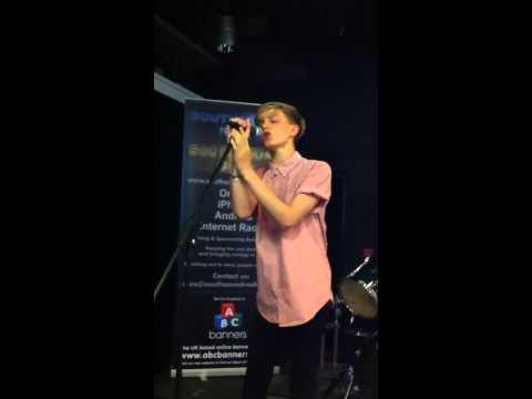 Ronan Parke, New Single-MOVE