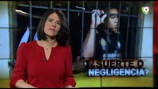 El Informe con Alicia Ortega ¿Suerte o Negligencia? Presunto acusado por muerte de la banquera