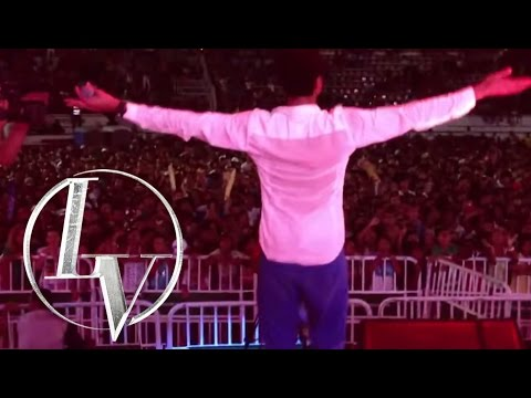 Te Encontre - Lil Silvio & El Vega [Live Cartagena]