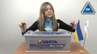 Аккумулятор Varta proMotive Blue  140Ah 12V 800A(, 2013-03-28T13:13:18.000Z)