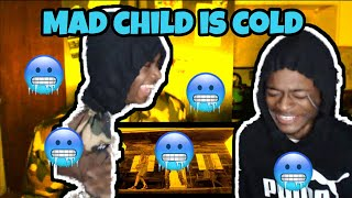 "Black Guys React to ""White Trash"" - Tom MacDonald & Madchild