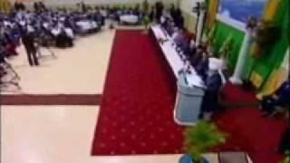 Response to Fitna Movie: Islam Ahmadiyya Conference Part 8/8