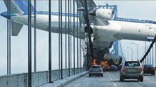 दुनिया की 3 सबसे खतरनाक प्लेन लैंडिंग । 3 Most Dangerous Plane Landings in the World