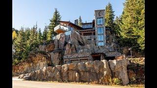 3350 Panorama Ridge, Stonecliff Falls, Whistler, BC
