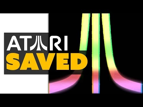 Cryptocurrency Saves Atari!? - The Know Game News