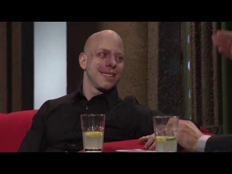 3. David Hůrka - Show Jana Krause  10. 2. 2016