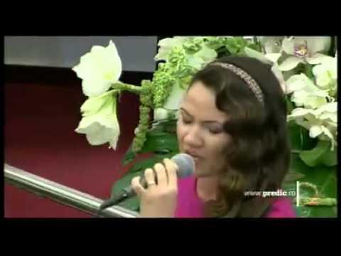 Cristi si Emma Repede- Dar din Paradis |Live Video|