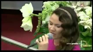 Cristi si Emma Repede- Dar din Paradis  Live Video 
