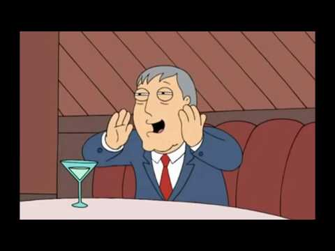 Adam West - A Tribute video - Batman Mayor West Family Guy