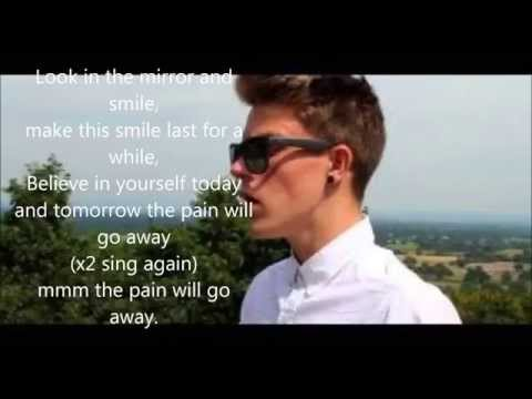 Nathan grisdale smile Lyrics