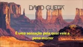 David Guetta - Lovers On The Sun (feat. Sam Martin) - Tradução PT/BR