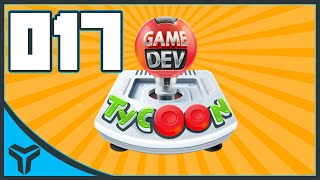 Game Dev Tycoon #017 - Engine SUPREME! - Tonny Gamer