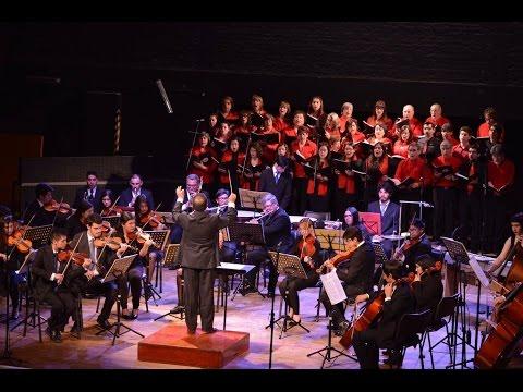 Orquesta Coro UMAG   Especial Navidad 2016