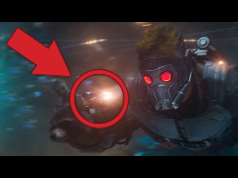 What's New in the Guardians of the Galaxy Vol 2 Big Game Spot - Rewind Theater