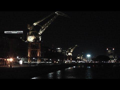 tango puerto madero