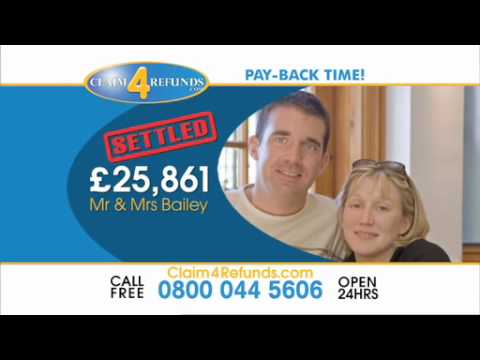 claim4refunds no win no fee payment protection insurance. Black Bedroom Furniture Sets. Home Design Ideas