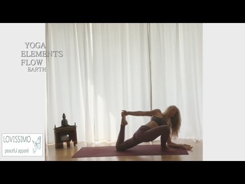 YOGA Elements 1 Earth Flow - mit Dani