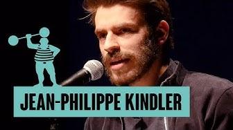 Jean-Philippe Kindler - Plädoyer für die Wut