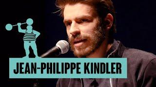 Jean-Philippe Kindler – Plädoyer für die Wut