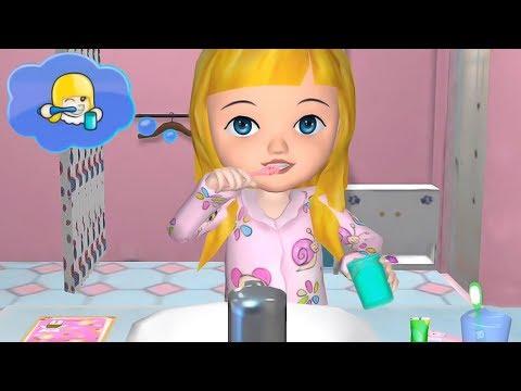 Divertido Animación Juego Para Chicas Aprende Cómo