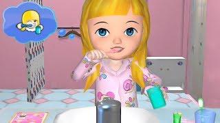 Divertido Animación Juego Para Chicas - Aprende Cómo Vestirse, Maquillarse, Cambio De Imagen & Jugar