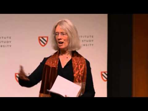 REINVENTING THE WORKSHOP with Lyn Hejinian | Woodberry Poetry Room
