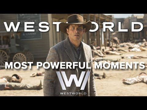 Download Youtube: 5 Most Powerful Moments In WESTWORLD