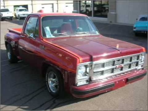 1979 gmc sierra for sale in colorado springs co used gmc by youtube. Black Bedroom Furniture Sets. Home Design Ideas