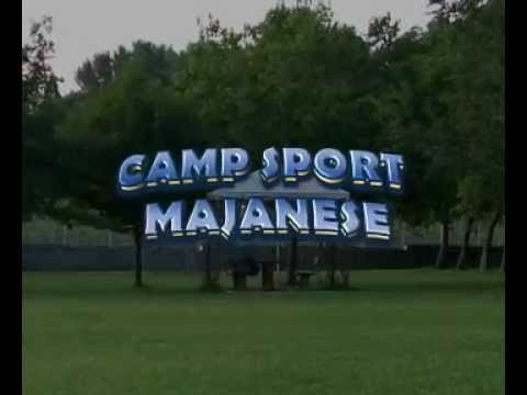 Camp Sport Majanese