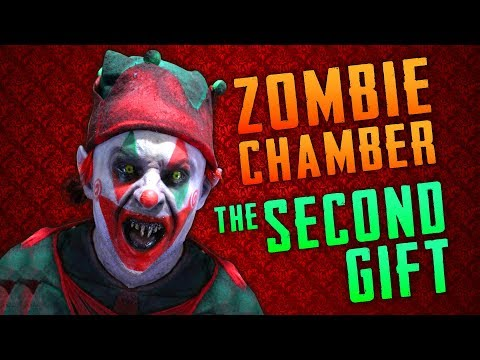 ZOMBIE CHAMBER: THE SECOND GIFT (Call of Duty Zombies)